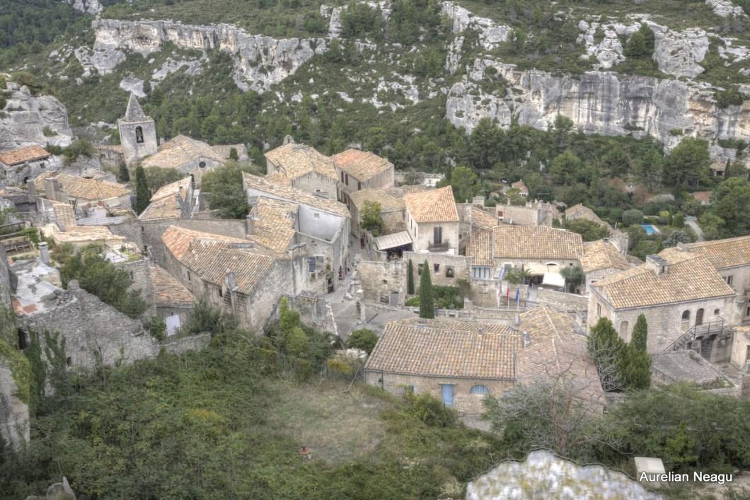Les Baux de Provence 8