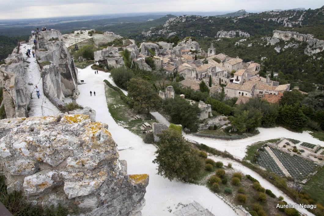 Les Baux de Provence 9