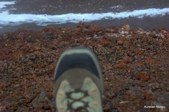 Etna - crater 6