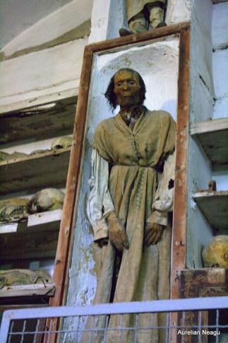Catacombele Capucinilor 1