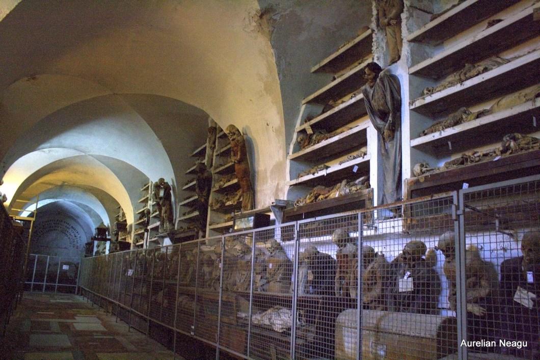Catacombele Capucinilor 3