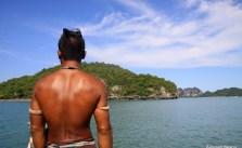 viza de turist pentru Thailanda