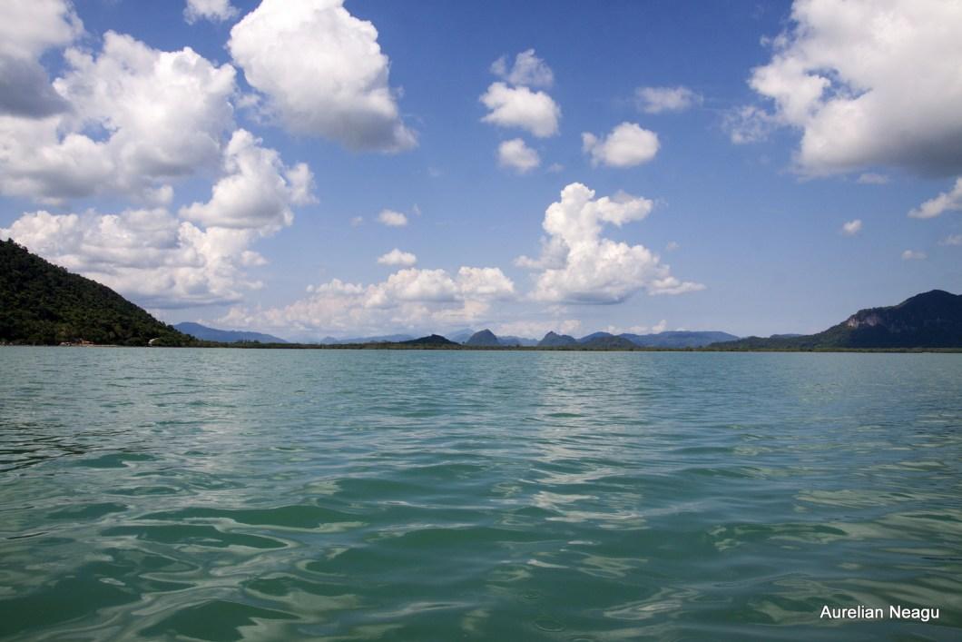 viza de turist pentru Thailanda 2