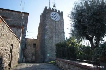 Montecattini Alto