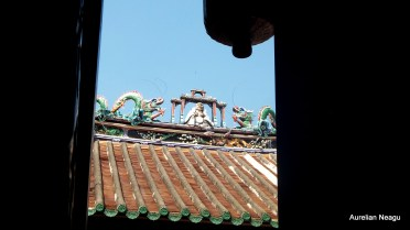 Chinese Temple, George Town, Penang, Malaezia 5