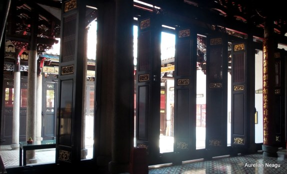 Chinese Temple, George Town, Penang, Malaezia 6