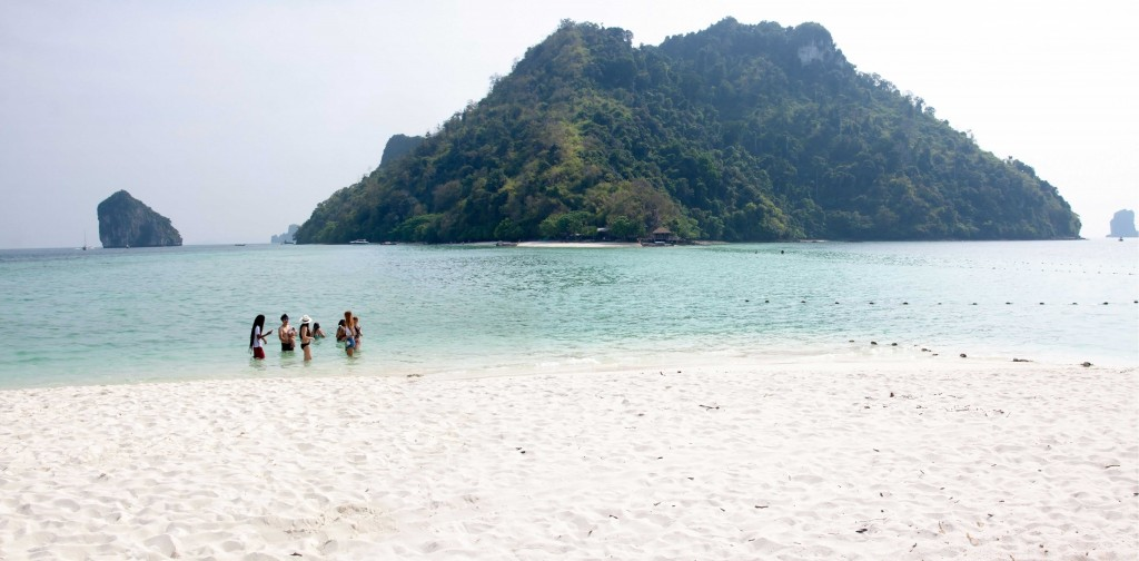 Andaman Sea Beach