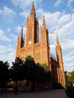one of Wiesbaden's main sights