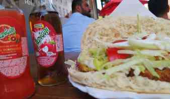 determined to evaluate the best kebab shop in town - and there are lots