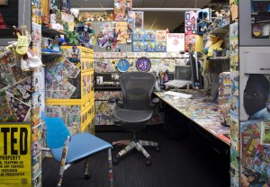 Oficinas Cartoon Network