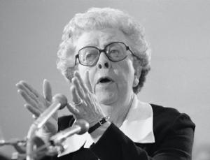 Helen-Gandy