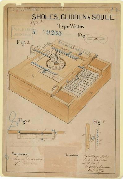 patente-sholes