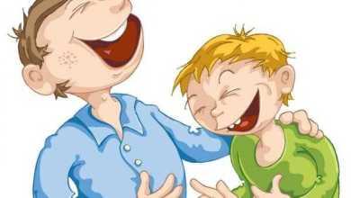 Смех без причины - признак закадрового смеха - Анекдоты