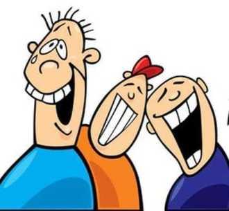 Анекдоты - Какая бы музыка ни играла у соседей, она автоматически становится говном.
