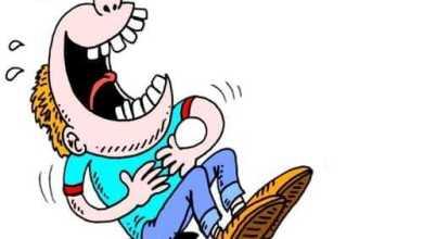 Анекдоты - Дедушка на даче спросил внука