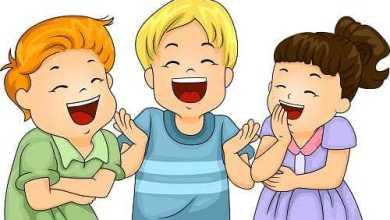 Анекдоты - Жена, чьи же это ребятишки?