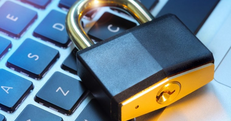Internet privacy level: Snowden