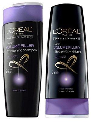 loreal volume filler