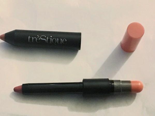 Trestique lip crayon