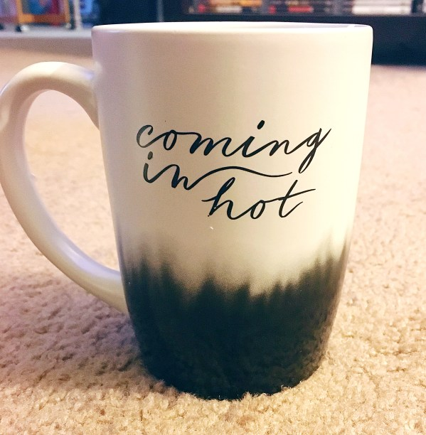 Fabfitfun ayesha curry mug