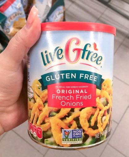 aldi gluten free