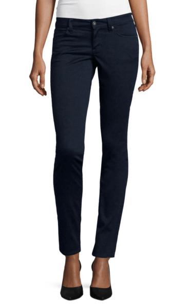 JCPenney Arizona Sateen Skinny pants