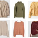 Sweater Round-Up