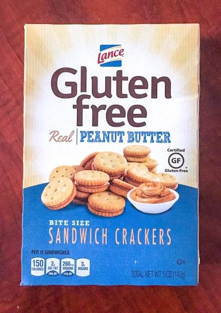 lance gluten free sandwich crackers