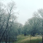 Off-Topic Rant: Snow Days