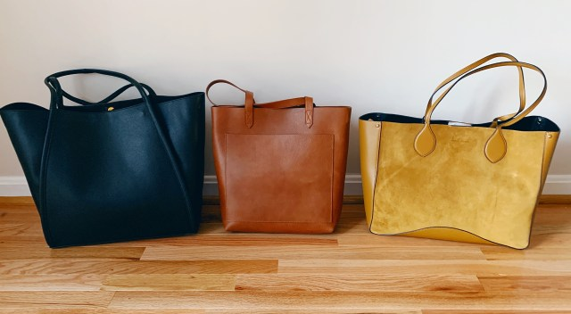 Trunk Club Purses