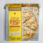 Gluten-Free Pizza Amazement