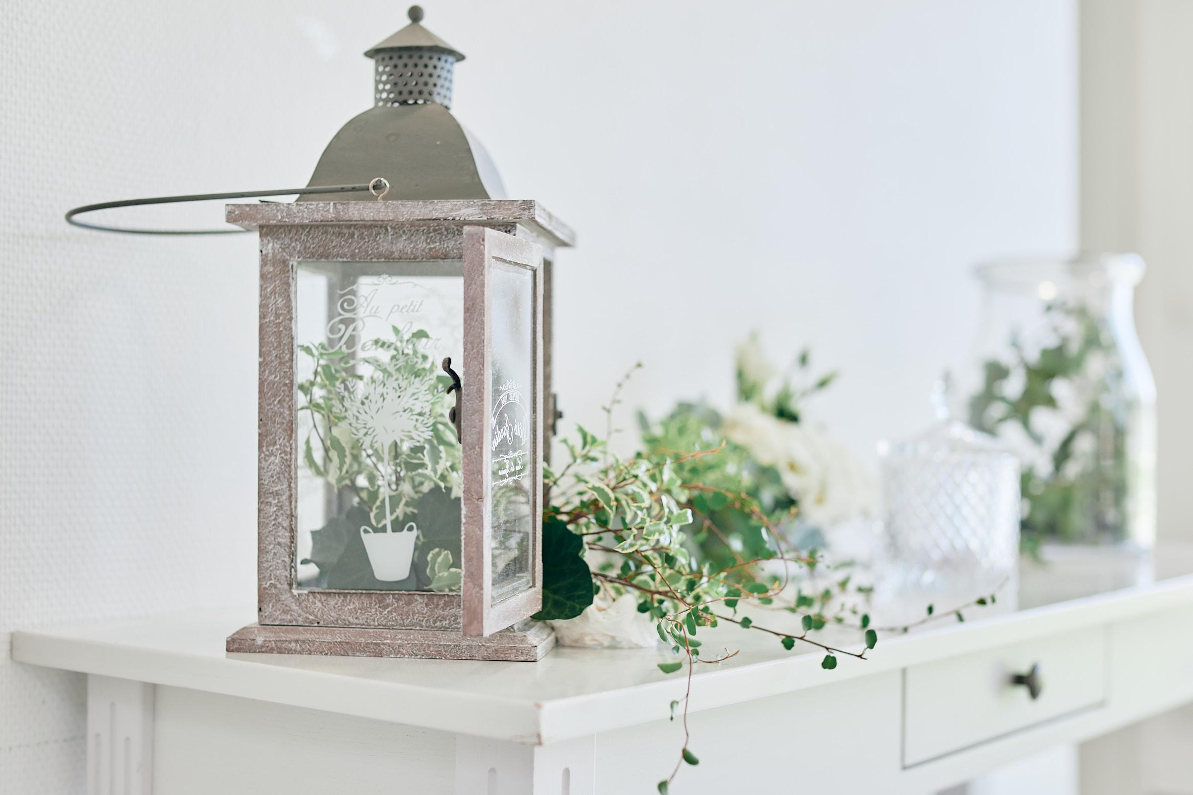 décoration florale et élégante pour ce mariage en ille et vilaine