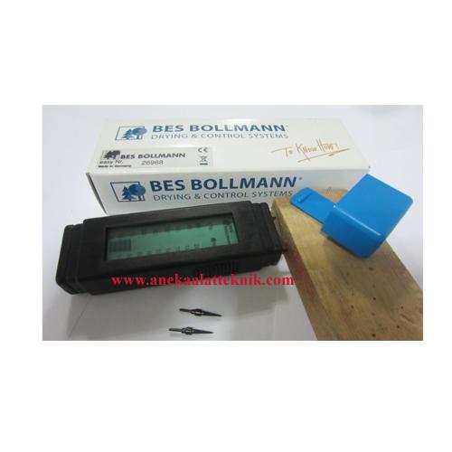 Jual Moisture Meter Bes Bollmann Easy H