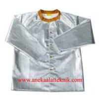 Jual Aluminized Coat Blue Eagle AL2 (Blue Eagle Aluminized Coat)
