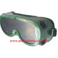 Jual Gas Welding Goggle NP1065 Blue Eagle