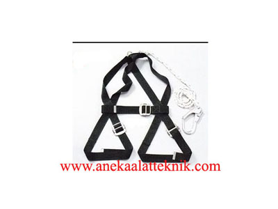 Full Body Harness NP787