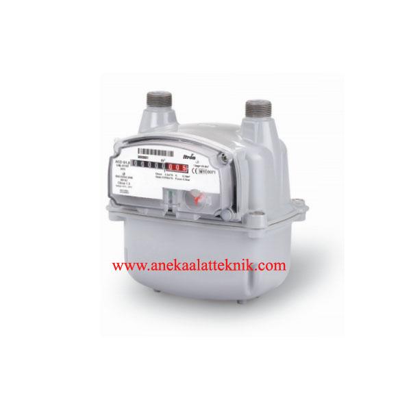 Jual Diaphragm Gas Meter ITRON ACD G1.6
