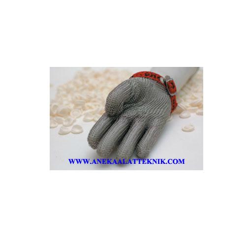 Jual Stainless Steel Gloves