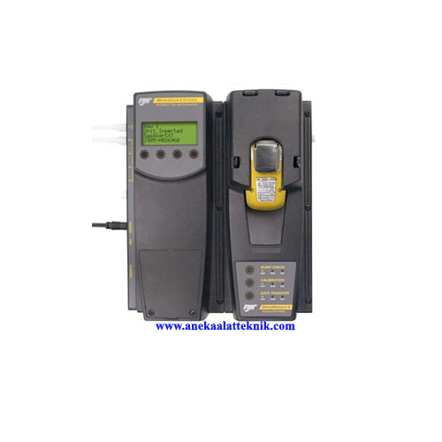 Gas Detector Portable BW Micro Dock Station