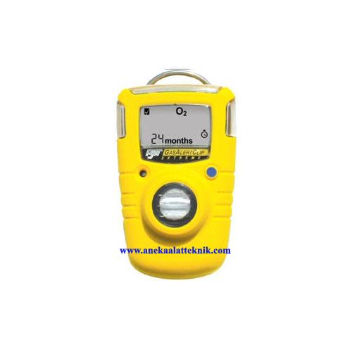 Gas Detector Portable Gas Detector Portable BW Alert Clip X Treme