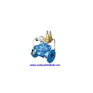 Jual Hydrostab Amon Aval K1 Series 50 PFA 25