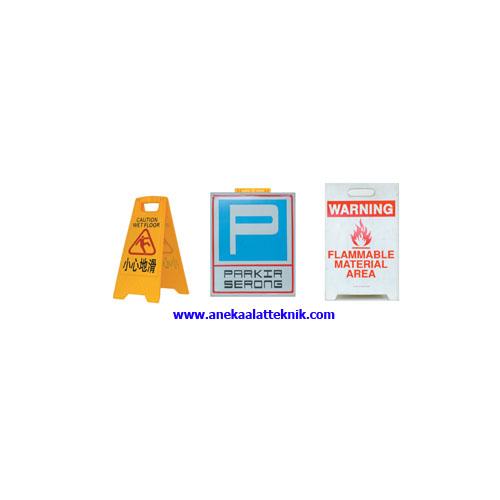 Jual Safety Sign & Label