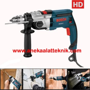 Jual Hammer Drill Bosch HD19-2 2Speed
