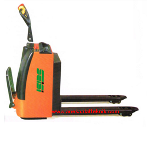 Jual HAND PALLET TRUCK ELECTRIC SEISI 2 TON HSE-20B