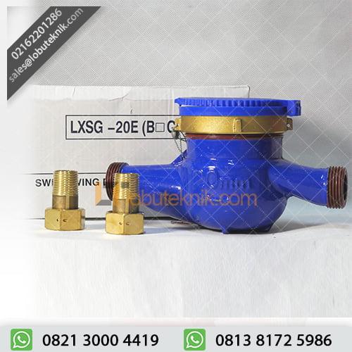 water meter amico lxsg-20e