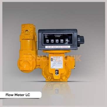 jual flow meter lc M7