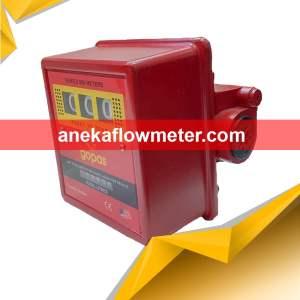 gopas flow meter murah