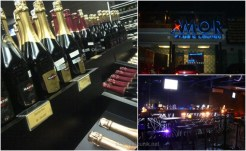 Alamat Amor Club & Lounge Kemang
