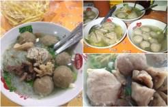 Alamat dan Harga Bakso Daging Pekih Purwokerto