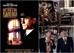 Sinopsis Film Once Upon a Time in America (1984)